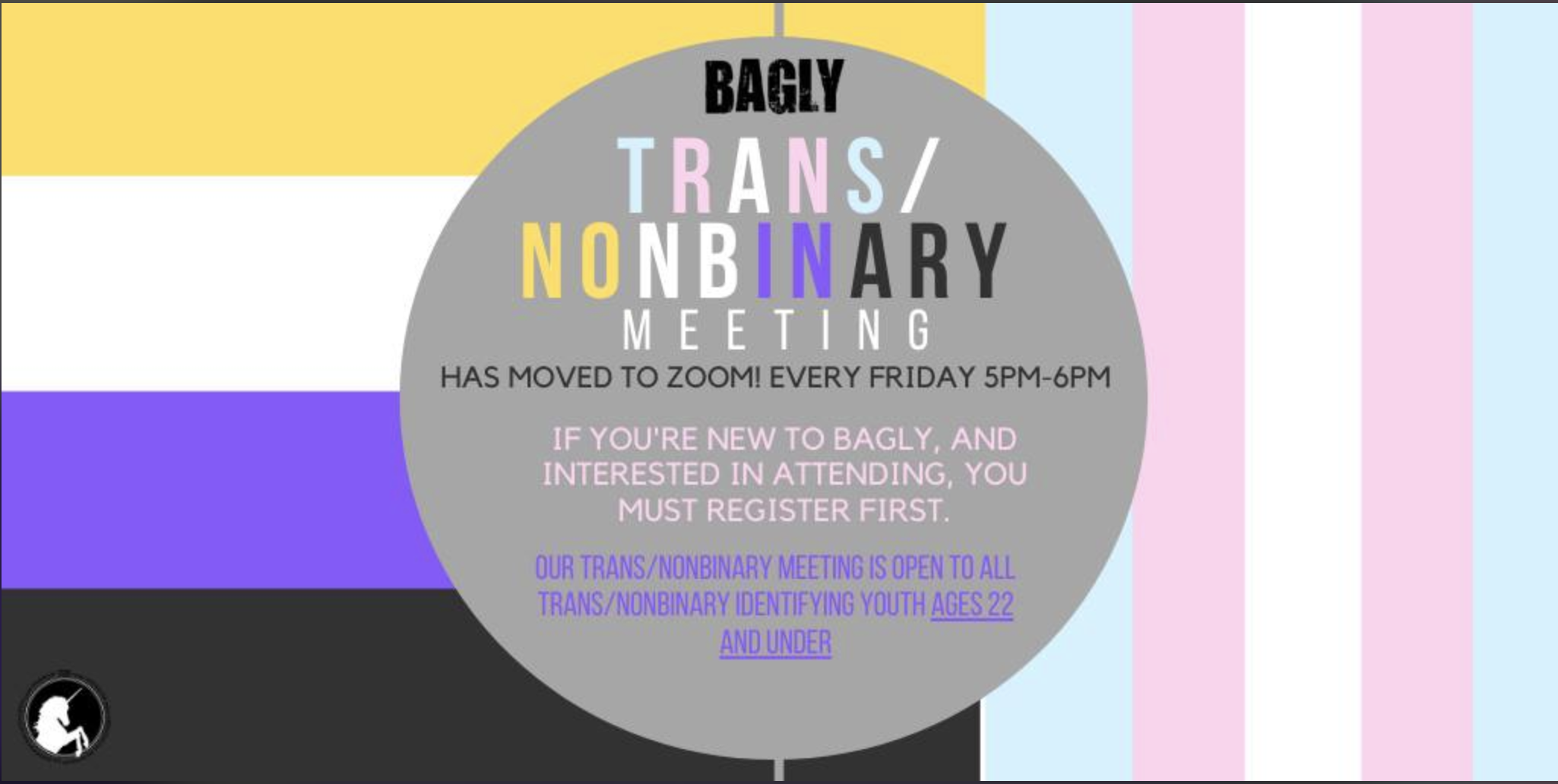 BAGLY Trans/Nonbinary Meeting